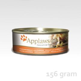 Applaws Chicken & Pumpkin