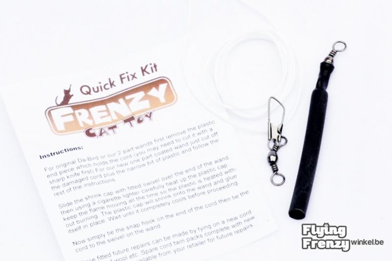 Flying Frenzy Repair Kit