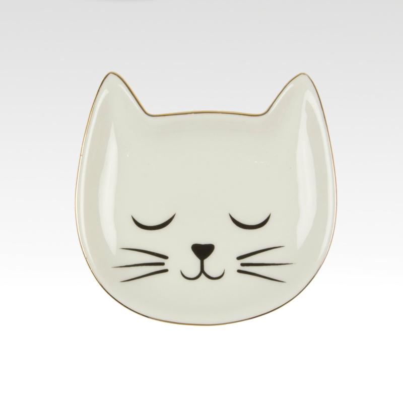 Cat's Whiskers Schaaltje