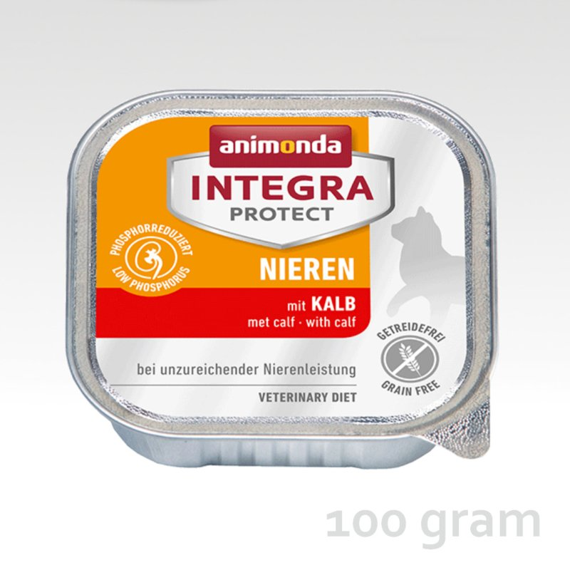 Integra Protect Kidney Veal