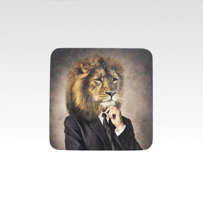 Mister Lion - Coaster (6)