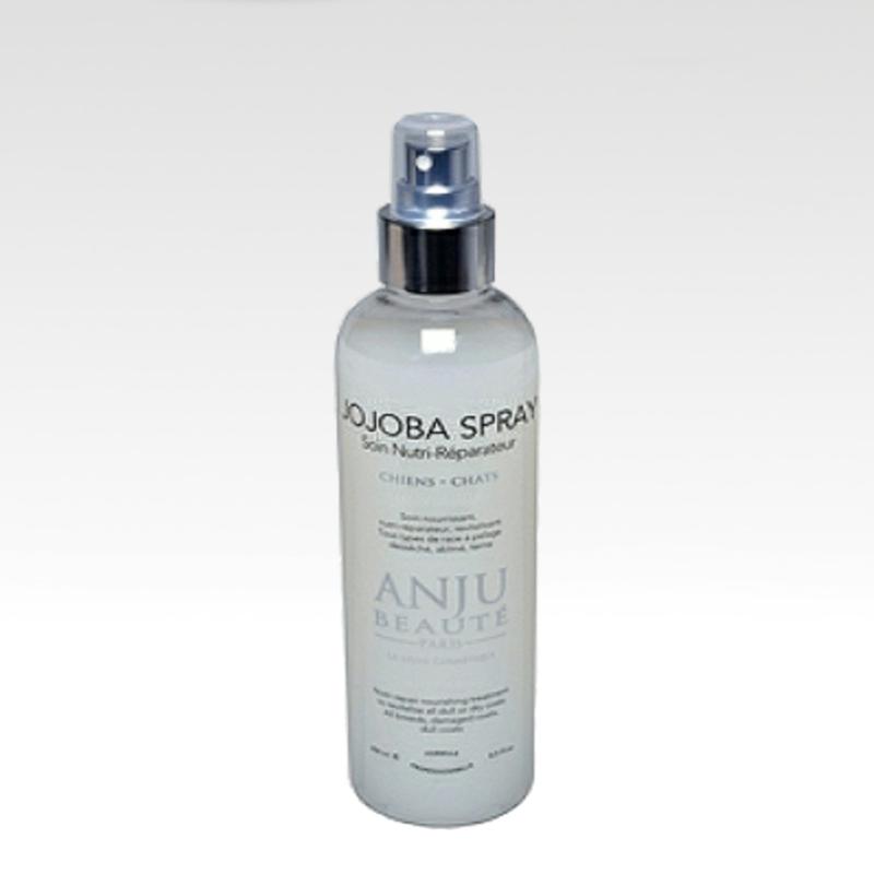 Anju-Beauté Jojoba spray