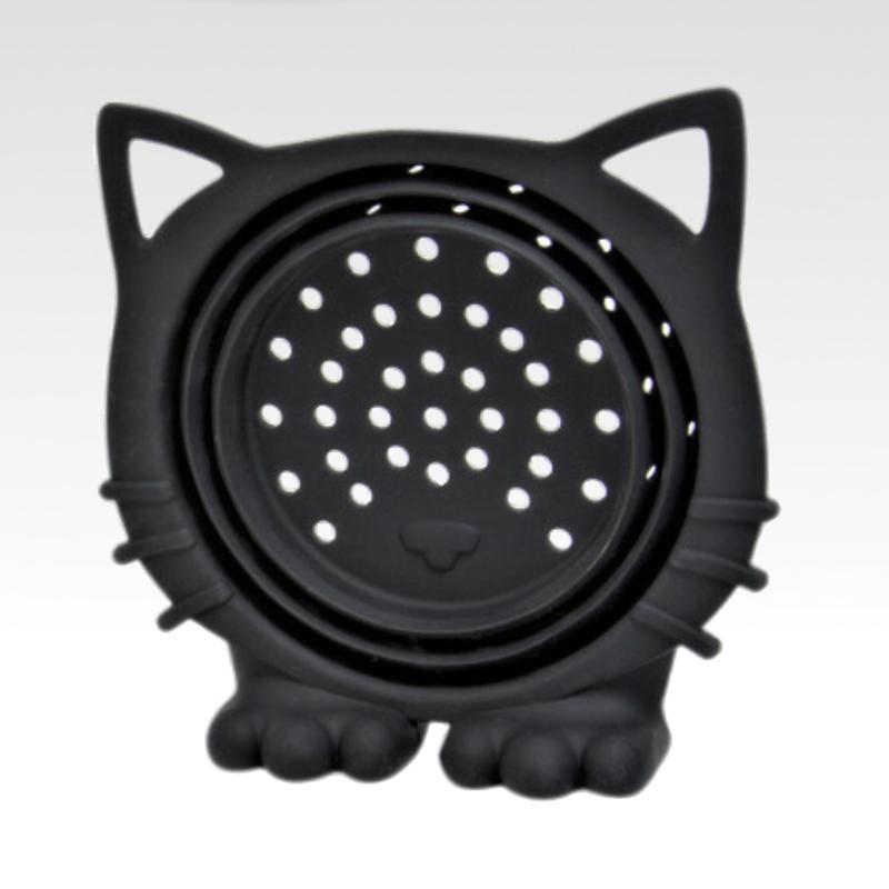 Meow Colander