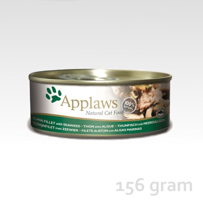 Applaws Tuna & Seaweed