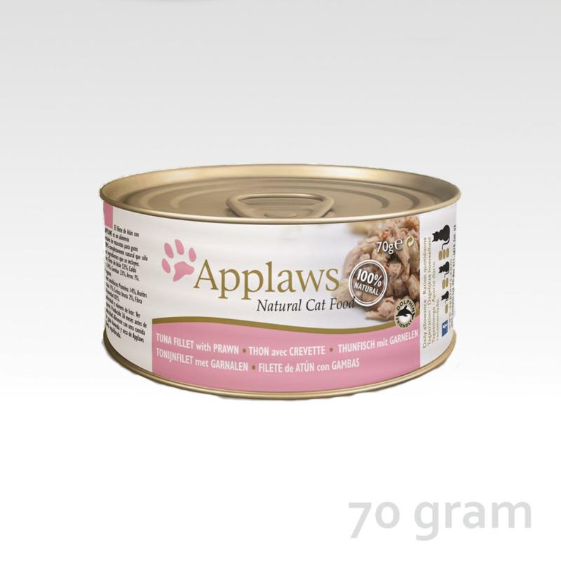 Applaws Tuna & Prawn