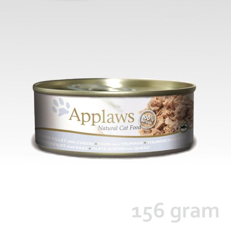 Applaws Tuna & Cheese