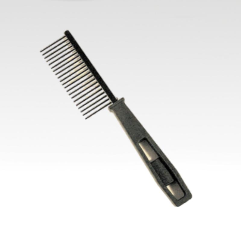 Professional Teflon Comb W
