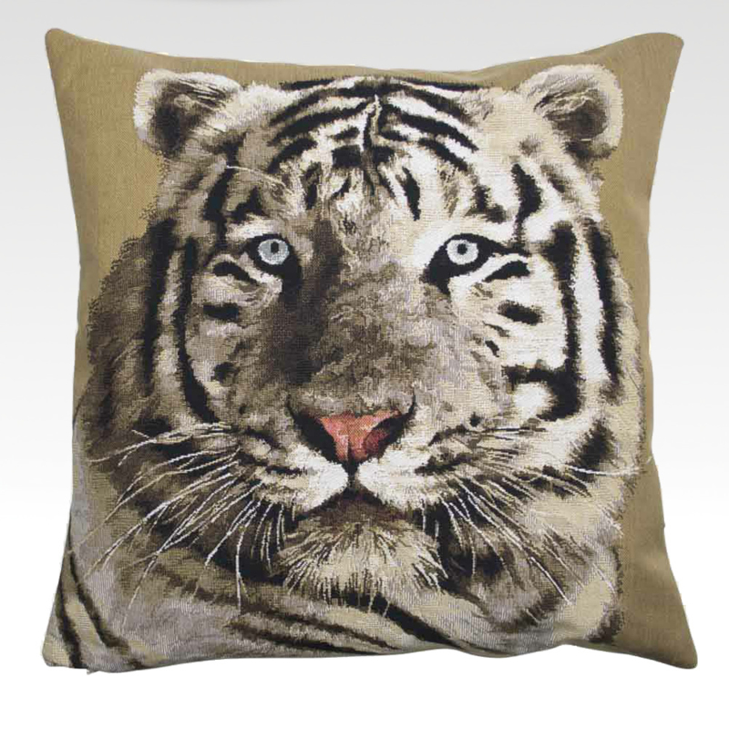 Tijger - Cushion