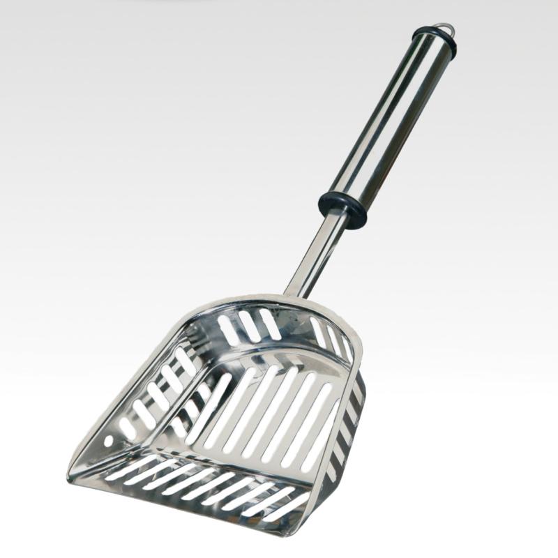 Scoop - Stainless Steel Shovel