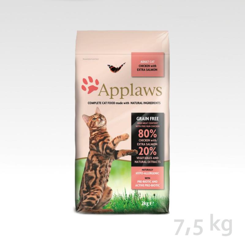 Applaws Chicken & Salmon