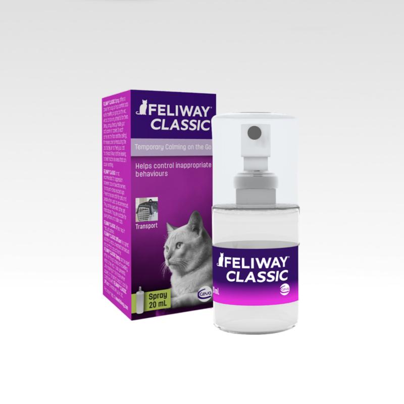 Feliway Spray Mini