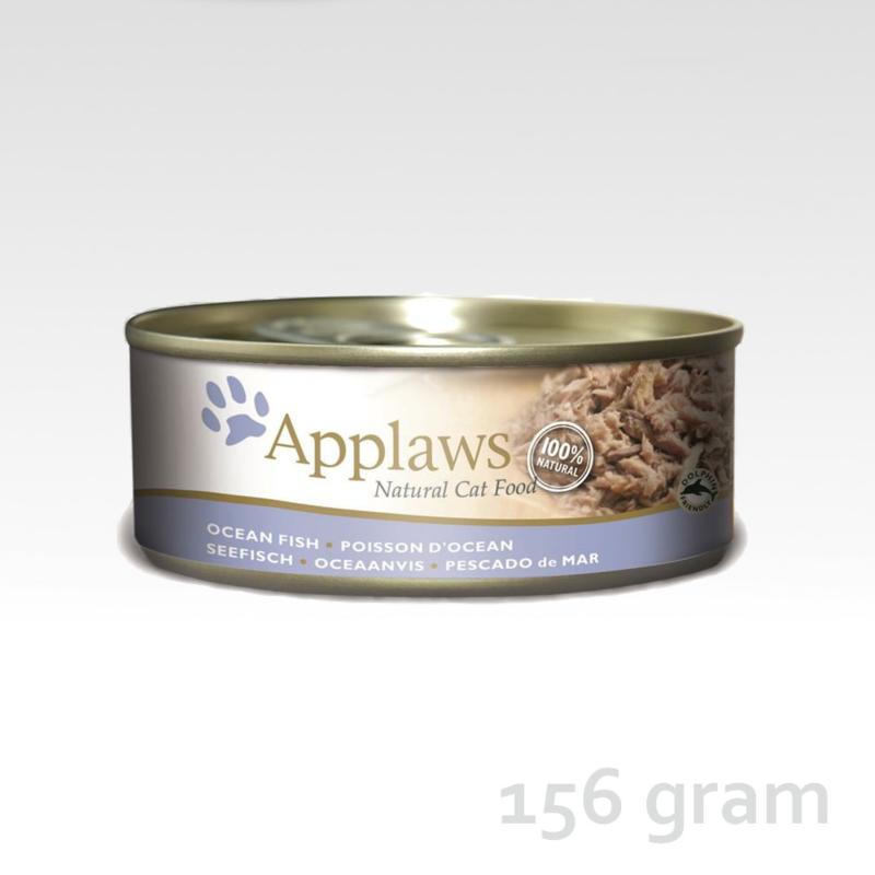Applaws Ocean Fish