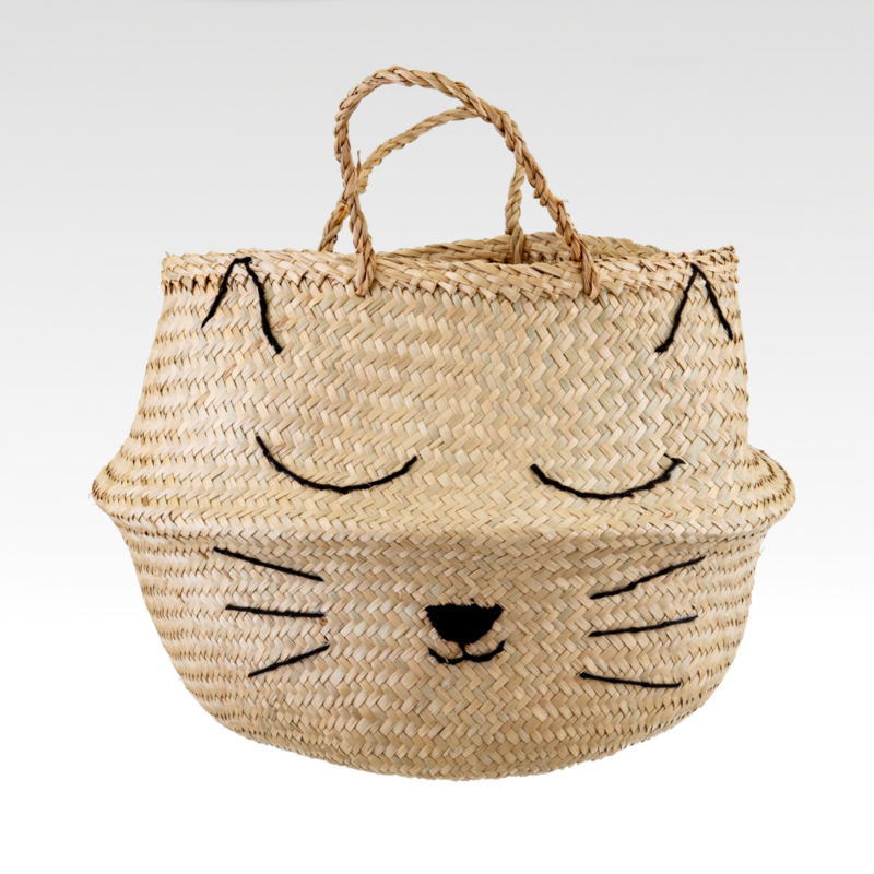 Cat's Whiskers Mand
