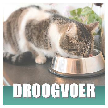 Klik hier voor Droog Kattenvoer van Cats & Things