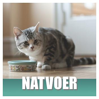 Klik hier voor Nat Kattenvoer van Cats & Things
