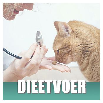 Klik hier voor Dierenarts voer van Cats & Things
