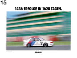 M3 Posters A3 Formaat nummer 11 t/m 20