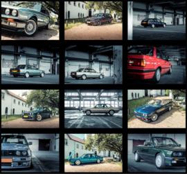 12-vel E30 fotoboek - Editie 5
