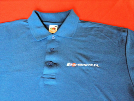 E30Fansite.nl Polo Blauw