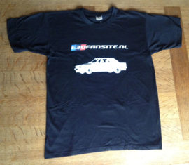 E30Fansite.nl T-shirt XXXL