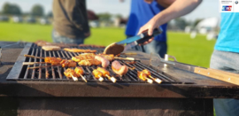 Club BBQ - niet-leden ticket