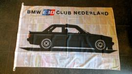 E30 Fahne 150x100cm