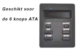 Display Reparaturset OBC / ATA