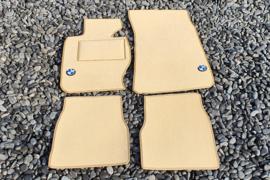 E30 matten set - 325iX