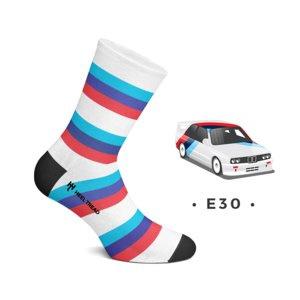 E30 Sokken