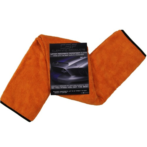 CSF DC-02 - Trockentch/Handtuch