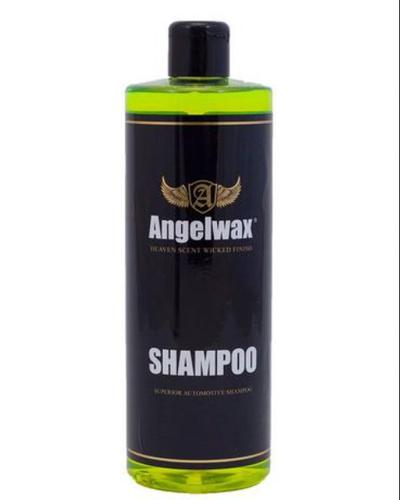 SHAMPOO - Wassen
