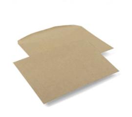 Envelop kraft gerecycled papier