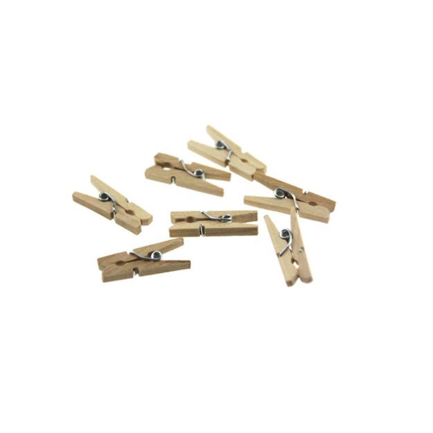 houten knijpertjes - p.s.