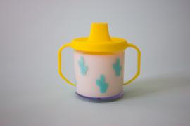 Little Mr. M & Friends | Tuit geel