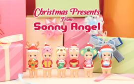 Sonny Angel Kerstserie 2020 (blind in de verpakking)