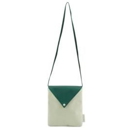 Sticky Lemon envelope bag schoudertasje (powder mint)