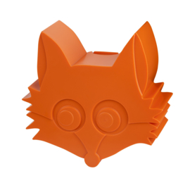 Blafre | Snack Doosje Fox (oranje)