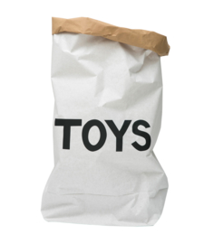 Tellkiddo Paper Bag Toys