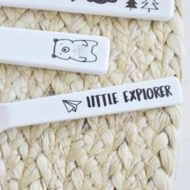 Kidooz | Bestek Little Explorer