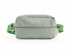 Sticky Lemon | Fanny Pack / Heuptasje Sprinkles (steel blue + apple green + brassy green)