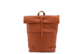 Monk & Anna | Herb Backpack - Burnt orange