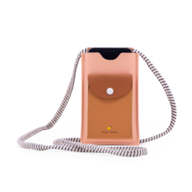 Sticky Lemon | Telefoonhoes voor iPhone 6, 7, 8 & 10