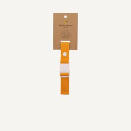 Sticky Lemon   Universele Borstriem / Chest Strap Daisy Yellow