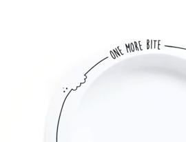 Mint and Mini - Bord One More Bite