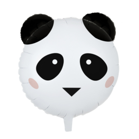 My Little Day | Folie ballon Panda (37 cm)
