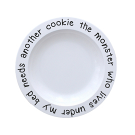 Kidooz | Bord Cookie Monster