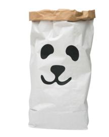 Tellkiddo Paper Bag Panda
