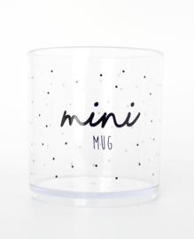Mint and Mini - Beker Dot