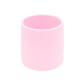 We Might Be Tiny Drinkbeker (roze)