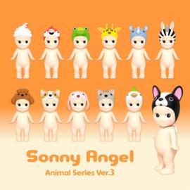 Sonny Angel Dieren serie 3 NIEUW (compleet)